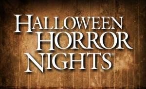 Universal Halloween Horror Nights logo | ©2011 Universal Studios