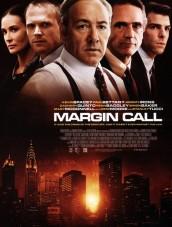 MARGIN CALL movie poster | ©2011 Lionsgate