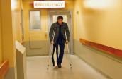 "Jensen Ackles in SUPERNATURAL - Season 7 - ""The Girl Next Door"" | ©2011 The CW/Jack Rowand"