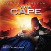 THE CAPE soundtrack | ©2011 La La Land Records