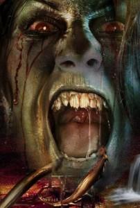 La Llorna maze at Universal Studios Halloween Horror Nights 2011 | ©2011 Universal Studios