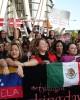 The Fans at the World Premiere of THE TWILIGHT SAGA: BREAKING DAWN - PART 1 | ©2011 Sue Schneider