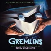 GREMLINS soundtrack   ©2011 Film Score Monthly