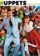 THE MUPPETS soundtrack | ©2011 Walt Disney Records