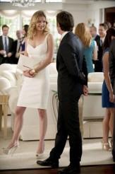 "Emily VanCamp and Hiroyuki Sanada in REVENGE - Season 1 - ""Suspicion"" | ©2011 ABC/Colleen Hayes"