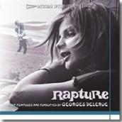 RAPTURE soundtrack | ©2011 Intrada Records