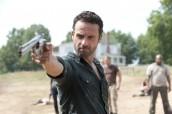 "Andrew Lincoln in THE WALKING DEAD - Season 2 - ""Pretty Much Dead Already""   ©2011 AMC/Gene Page"