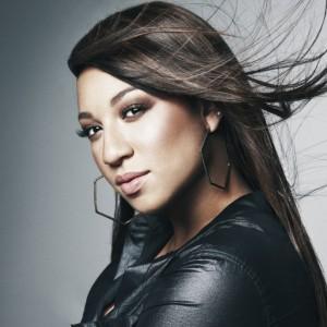 Melanie Amaro on THE X FACTOR | ©2011 Fox/Nino Munoz