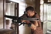"Norman Reedus in THE WALKING DEAD - Season 2 - ""Cherokee Rose"" | ©2011 AMC/Gene Page"