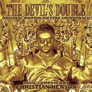 THE DEVIL'S DOUBLE soundtrack | ©2011 Lakeshore Records