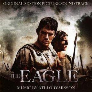 THE EAGLE soundtrack | ©2011 Silva Screen Records