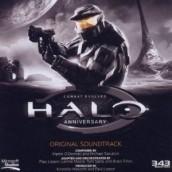 HALO: COMBAT EVOLVED ANNIVERSARY soundtrack | ©2011 Microsoft Studios