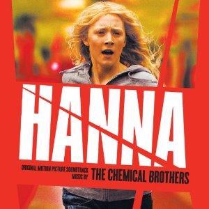 HANNA soundtrack | ©2011 Relativity Music