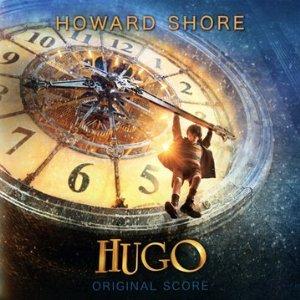 HUGO soundtrack | ©2011 Howe Records