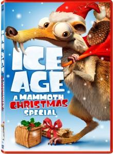 ICE AGE A MAMMOTH CHRISTMAS | ©2011 20th Century Fox