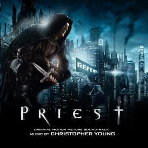 PRIEST soundtrack | ©2011 Madison Gate Records