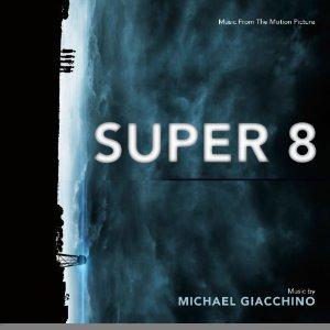 SUPER 8 soundtrack | ©2011 Varese Sarabande Records