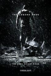 THE DARK KNIGHT RISES - Bane teaser poster | ©2011 Warner Bros.