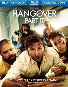 THE HANGOVER PART II   © 2011 Warner Home Video
