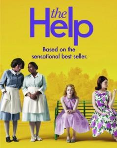 THE HELP   © 2011 Walt Disney Home Entertainment
