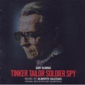TINKER TAILOR SOLDIER SPY soundtrack | ©2011 Silva Screen Records