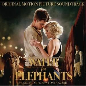 WATER FOR ELEPHANTS soundtrack | ©2011 Sony Masterworks