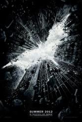 THE DARK KNIGHT teaser poster | ©2011 Warner Bros.