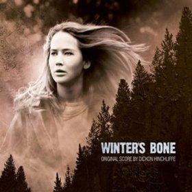 WINTER'S BONE soundtrack | ©2010 Light in the Attic Records