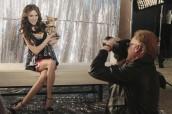 "Hilarie Burton in CASTLE - Season 4 - ""An Embarrassment of Bitches"" | ©2012 ABC/Karen Neal"