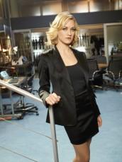 Yvonne Strahovski in CHUCK - Season 5 | ©2012 NBC/Mitchell Haaseth