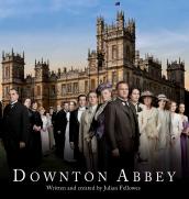 DOWNTON ABBEY | ©PBS