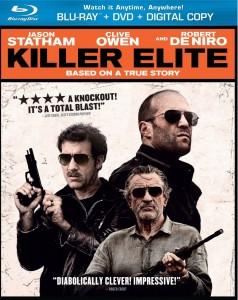 KILLER ELITE | © 2012 Universal Home Entertainment