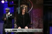 Howard Stern on LATE NIGHT WITH JIMMY FALLON   ©2011 NBC/Lloyd Bishop