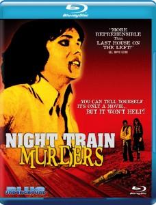 NIGHT TRAIN MURDERS | © 2012 Blue Underground