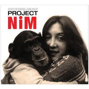 PROJECT NIM soundtrack | ©2011 101 Distribution