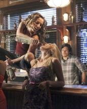 "Ciara Hanna, Margarita Levieva and Nick Wechsler in REVENGE - Season 1 - ""Infamy"" | ©2012 ABC/Karen Neal"