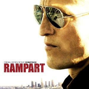 RAMPART soundtrack | ©2012 Lakeshore Records