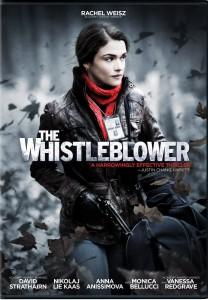 THE WHISTLERBLOWER | © 2012 Fox Home Entertainment