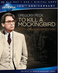 TO KILL A MOCKINGBIRD | © 2012 Universal Home Entertainment