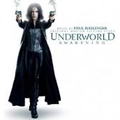 UNDERWORLD: AWAKENING soundtrack | ©2012 Lakeshore Records