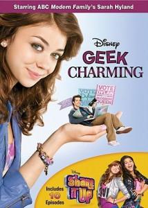 GEEK CHARMING | © 2012 Disney Home Entertainment