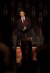 "Grant Gustin in GLEE - Season 3 - ""On My Way"" | ©2012 Fox/Adam Rose"