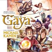 BACK TO GAYA soundtrack   ©2012 Movie Score Media