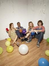 Elisabeth Hower, Jordan Carlos, Kim Shaw, Patrick Vack in I JUST WANT MY PANTS BACK - Season 1 | ©2012 MTV