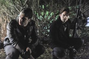 "Shane West in NIKITA - Season 2 - ""Clean Sweep"" | ©2012 The CW/Mark Holzberg"