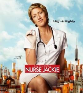 NURSE JACKIE SEASON 3 | (c) 2012 Lionsgate Home Entertainment