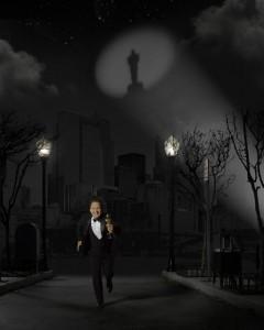 Billy Crystal hosts the 84th Annual Academy Awards | ©2012 ABC/Bob D'Amico