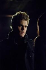 "Paul Wesley and Kat Graham in THE VAMPIRE DIARIES - Season 3 - ""All My Children"" | ©2012 The CW/Bob Mahoney"