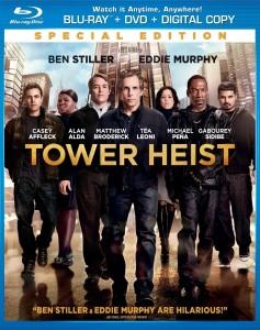 TOWER HEIST | (c) 2012 Universal Home Entertainment