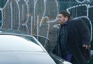 "Jorge Garcia in ALCATRAZ - Season 1 - ""Clarence Montgomery"" |©2012 Fox/Liane Hentscher"